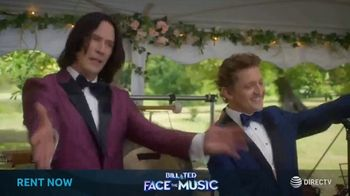 DIRECTV Cinema TV Spot, 'Bill & Ted Face the Music' - Thumbnail 8