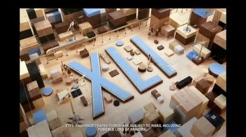 Select Sector SPDRs XLI TV Spot, 'The Indsutrial Sector SPDR' - Thumbnail 1