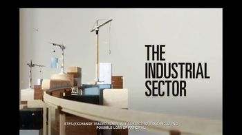 Select Sector SPDRs XLI TV Spot, 'The Indsutrial Sector SPDR' - Thumbnail 3