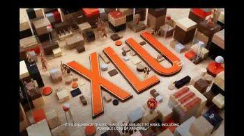 Select Sector SPDRs XLU TV Spot, 'The Utilities Sector SPDR' - Thumbnail 1