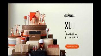 Select Sector SPDRs XLU TV Spot, 'The Utilities Sector SPDR' - Thumbnail 10
