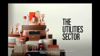 The Utilities Sector SPDR thumbnail