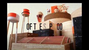 Select Sector SPDRs XLU TV Spot, 'The Utilities Sector SPDR' - Thumbnail 5