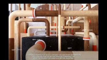 Select Sector SPDRs XLU TV Spot, 'The Utilities Sector SPDR' - Thumbnail 7