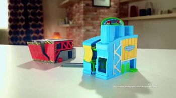 Micro Machines TV Spot, 'The World of Micro Machines' - Thumbnail 4