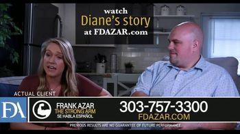Franklin D. Azar & Associates, P.C. TV Spot, 'Diane: Meeting With Our Lawyer' - Thumbnail 5