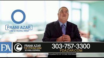 Franklin D. Azar & Associates, P.C. TV Spot, 'Diane: Meeting With Our Lawyer' - Thumbnail 7