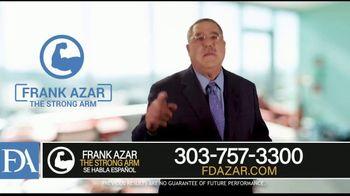 Franklin D. Azar & Associates, P.C. TV Spot, 'Diane: Meeting With Our Lawyer' - Thumbnail 8