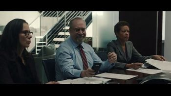 Volkswagen Atlas Cross Sport TV Spot, 'The Accountant: Part I' Featuring Paul Giamatti [T1]