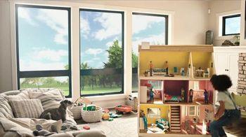 Andersen Windows TV Spot, 'Playhouse' Song by Cloud Cult - Thumbnail 1