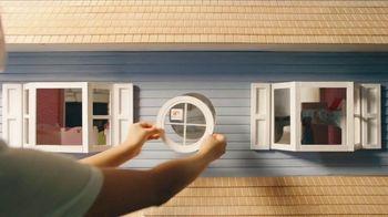 Andersen Windows TV Spot, 'Playhouse' Song by Cloud Cult - Thumbnail 10