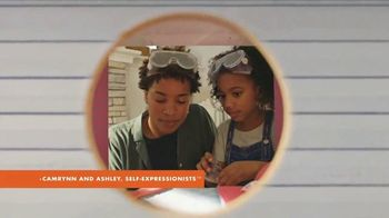 Andersen Windows TV Spot, 'Playhouse' Song by Cloud Cult