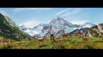 Coors Light TV Spot, 'What a Beautiful Day'