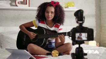 SeeHer TV Spot, '2020 MTV Video Music Awards: To All the Ladies' - Thumbnail 2
