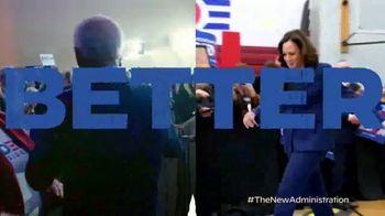 Biden for President TV Spot, 'Everybody Let's Vote' Song by Kosine - Thumbnail 2