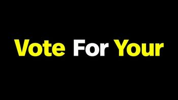 Vote for Your Life TV Spot, 'Get Ready to Vote' Song by Vo Williams - Thumbnail 6
