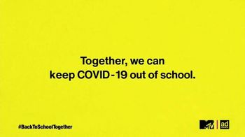 Viacom TV Spot, 'Back to School Together' - Thumbnail 7