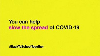 Viacom TV Spot, 'Back to School Together' - Thumbnail 1