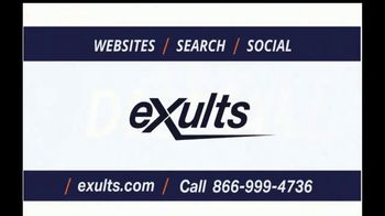 Exults TV Spot, 'We'll Help Your Business Thrive' - Thumbnail 7