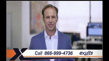 Exults TV Spot, 'We'll Help Your Business Thrive' - Thumbnail 6