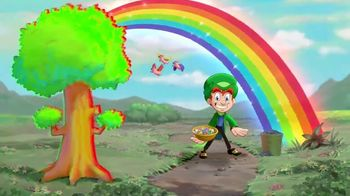 Lucky Charms TV Spot, 'Sing With Lucky' - Thumbnail 3