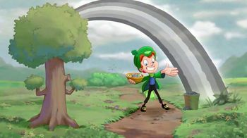 Lucky Charms TV Spot, 'Sing With Lucky' - Thumbnail 4