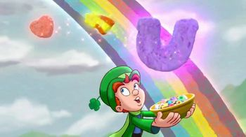Lucky Charms TV Spot, 'Sing With Lucky' - Thumbnail 5