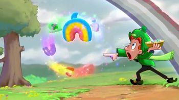 Lucky Charms TV Spot, 'Sing With Lucky' - Thumbnail 7