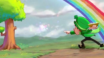 Lucky Charms TV Spot, 'Sing With Lucky' - Thumbnail 8