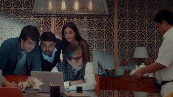 Bikaji TV Spot, 'Amitji Loves Bikaji: No Chai Without Bhujia' Featuring Amitabh Bachchan - Thumbnail 4