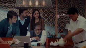 Bikaji TV Spot, 'Amitji Loves Bikaji: No Chai Without Bhujia' Featuring Amitabh Bachchan - Thumbnail 8
