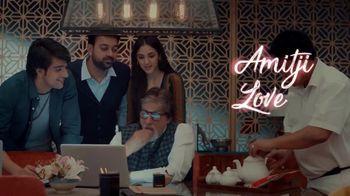 Bikaji TV Spot, 'Amitji Loves Bikaji: No Chai Without Bhujia' Featuring Amitabh Bachchan - Thumbnail 9