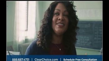 ClearChoice TV Spot, 'Everything Changed' - Thumbnail 7