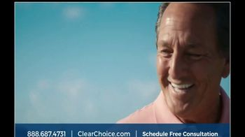 ClearChoice TV Spot, 'Everything Changed' - Thumbnail 8