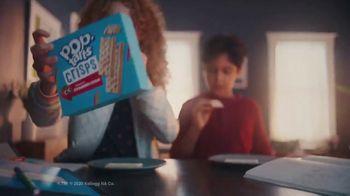 Pop-Tarts Crisps TV Spot, 'The Future: Blueberrific' - Thumbnail 1
