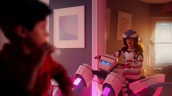 Pop-Tarts Crisps TV Spot, 'The Future: Blueberrific' - Thumbnail 4