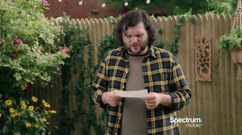 Spectrum Mobile TV Spot, 'Singing To the Plants' - Thumbnail 4