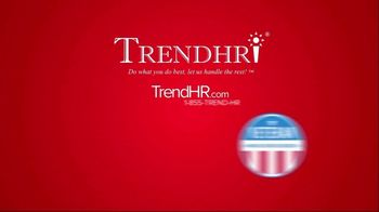 TrendHR Services TV Spot, 'Your Local PEO' - Thumbnail 9