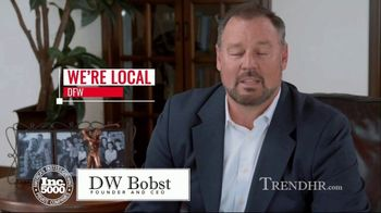 TrendHR Services TV Spot, 'Your Local PEO' - Thumbnail 2