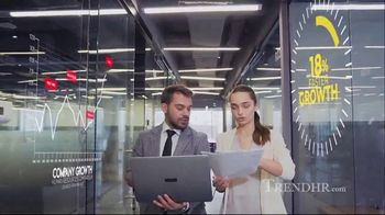 TrendHR Services TV Spot, 'Your Local PEO' - Thumbnail 4