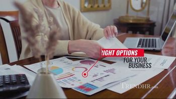 TrendHR Services TV Spot, 'Your Local PEO' - Thumbnail 7