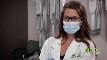 Direct Orthopedic Care TV Spot, 'Safest Clinical Environment'