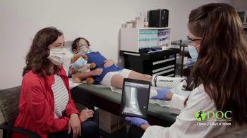 Direct Orthopedic Care TV Spot, 'Safest Clinical Environment' - Thumbnail 3