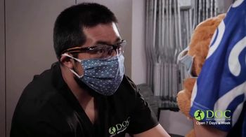Direct Orthopedic Care TV Spot, 'Safest Clinical Environment' - Thumbnail 7