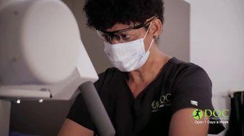 Direct Orthopedic Care TV Spot, 'Safest Clinical Environment' - Thumbnail 8