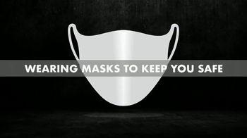 Buick TV Spot, 'Wearing Masks to Keep You Safe' [T1] - Thumbnail 3