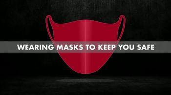 Buick TV Spot, 'Wearing Masks to Keep You Safe' [T1] - Thumbnail 4