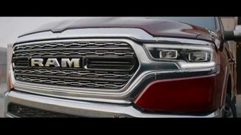 Ram Trucks TV Spot, 'Power Days, Shift' [T1] - Thumbnail 1