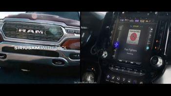 Ram Trucks TV Spot, 'Power Days, Shift' [T1] - Thumbnail 5