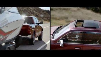 Ram Trucks TV Spot, 'Power Days, Shift' [T1] - Thumbnail 6